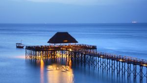 Zanzibar - 5* Sea Cliff - 7 nights - Valid: 01 Sep to 21 Dec.20