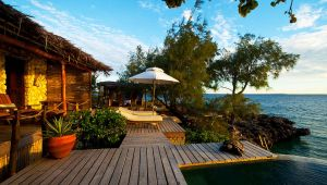 Mozambique - 5* Azura at Quilalea Private Island - 5 Nights