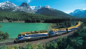 Canadian Rockies Escape Circle - Canada
