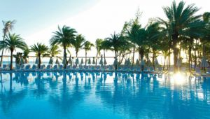 Mauritius - 4* RIU Creole Hotel - All Inclusive - Easter - set dep: 18 Apr.19