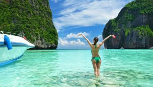 Thai Islands - Ko-Conut Hopper - 7 Days - Trip for 18-39 year old's only