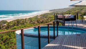 image of Mozambique - 4* Massinga Beach Lodge - 4 Nights