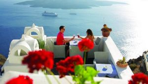 Greece Island Explorer - Athens - Santorini - Mykonos - 9 days