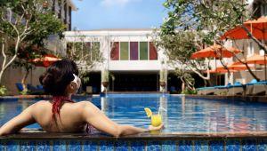 Bali - 3 star Ibis Styles, Benoa - 7 nights