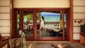 Mauritius - 5* Shanti Maurice - 50% Discounted Offer - 11 to 20 Dec.18