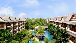 Phuket - 4* Kata Palm Resort - 7 nights
