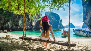 3* Phuket and Phi Phi Combo - 7 Night Easter Deal