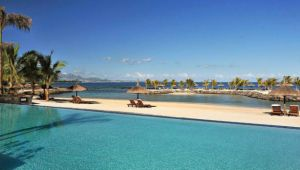 Mauritius - 5* Intercontinental Resort - Discounted Family Package