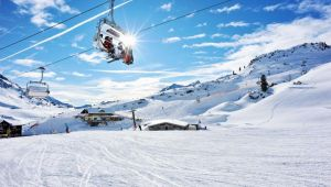 Ski Livigno - Italy - Easter