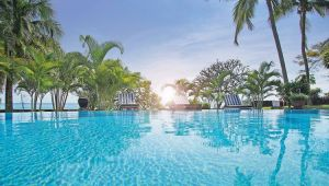 Mauritius 4 Star Mont Choisy Beach Villas- (Self-Catering) - Early 2018