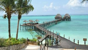 Zanzibar - 5 star luxurious Hotel Melia - Book by 31 December