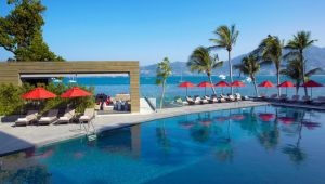 Thailand - 4 star Amari Phuket - 7 nights