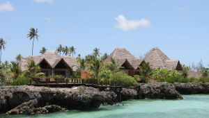 Luxury in Zanzibar - 5 star Fruit and Spice Wellness Resort