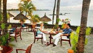 Mauritius - 3 star  LUX* Merville Beach Resort - Book by 31 Dec.17