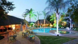 Limpopo - Polokwane Ranch Resort - Festive Family Offer