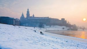 Spires in the Snow - Budapest to Prague - 7 Days