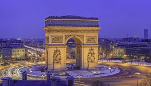 Luxury River Cruise - Paris and Normandy - On Promotion 30% OFF