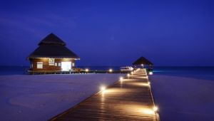Thumbnail image for Maldives - 3* Adaaran Club Rannalhi - All Inclusive - 7 Nights