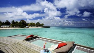Maldives - 4 star Centara Ras Fushi Resort & Spa - 7 nights
