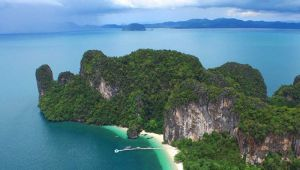 Thailand -  Krabi - Free upgrade to Seaview Room - Book by 31 Dec.17