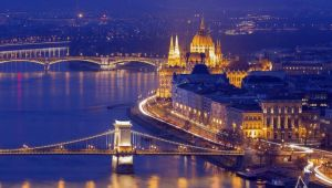 Central Europe - Bohemian Highlights Tour  - 15 Days