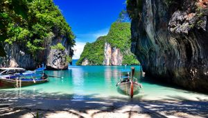 Thailand - 4 star Krabi Thai Village Resort - Book by 31 Dec.17