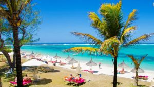 Mauritius - 3 star Silver Beach Hotel - OFFER ENDS 15 DEC.17
