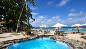 Mauritius - Self catering - Domaine des Alizees Club & Spa - December