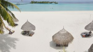 Maldives - 4 star Sun Island Holiday Resort and Spa