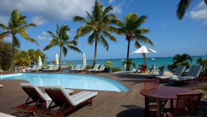 image of Mauritius - 3* Coral Azur Resort - Valid Apr to Sep.20