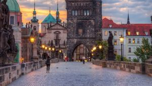 Discover Prague, Vienna and Budapest  2018 - 10 Day Tour