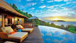 Seychelles - 5 Star Constance Ephelia - 40% OFF