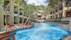 Bali - All Seasons Legian Bali 3 star Resort