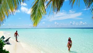 Maldives - 3* Biyadhoo Island - 6 Nights