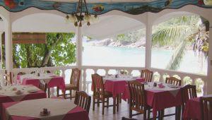 Seychelles - Anse Soleil - 7 nights