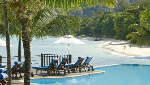 Seychelles - 5 star Le Meridien Fisherman's Cove - 7 nights