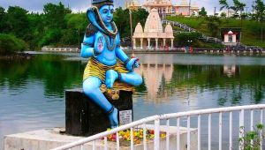 Celebrate Mahashivatri in Mauritius - 5 nights