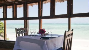 Zanzibar - 4* Karafuu - 7 Nights - Honeymoon - Apr to Jun.20