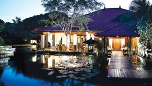 Bali - 5 star Grand Hyatt - 7 nights