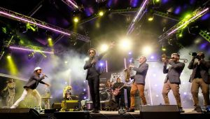 Cape Town International Jazz Festival - 2018