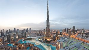 Dubai - 3 star Citymax Hotel Bur - 5 nights