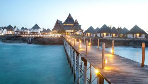 Zanzibar - 5 star Essque Zalu - 35% Early Bird Discount Included