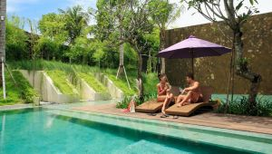 Thumbnail image for Bali - 3* Taum Resort Seminyak - 7 nights
