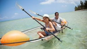 Mauritius - Heritage Awali Golf And Spa Resort - All inclusive Family Offer