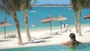 Mauritius - 5* Long Beach Golf Resort