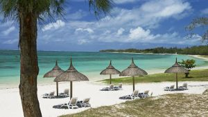 Mauritius - 3* Emeraude Beach Attitude Resort Adults Only - All inclusive