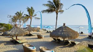 Bali - 4* Sol Beach House Benoa - All inclusive - 7 Nights