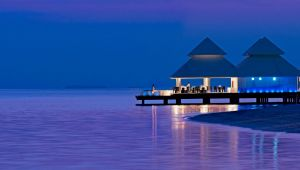 Maldives - 5* Diamonds Athuruga - All Inclusive 50% Discounted Offer!