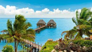 Zanzibar - 5 star luxurious Hotel Melia - All inclusive