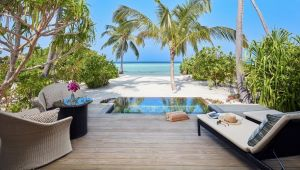 Maldives - 5* Amari Havodda - All Inclusive - 25% Off - Apr to Oct.20